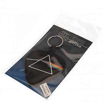 Pink Floyd Prism Keyring