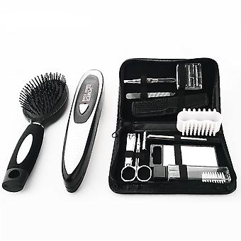 Led Laser Comb Hair Growth Loss Regrowth Brush, Stimulator Hair Styling Tools