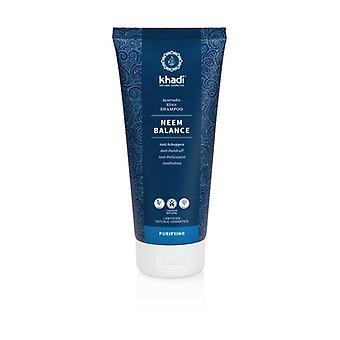 Ayurvedic Neem Balance Shampoo 200 ml