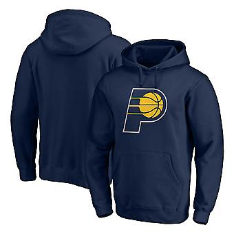 Indiana Pacers Pullover Hoodie Swearshirt Tops 3WY339