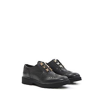 Dámské boty Kult Rose Low 425 Černá