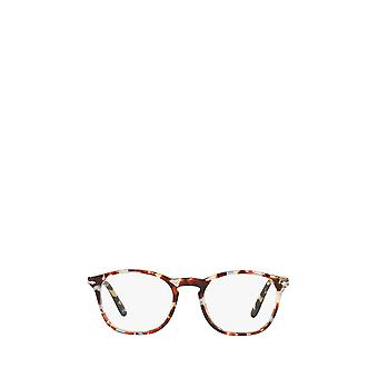 Gafas persol PO3007V marrón azul masculina