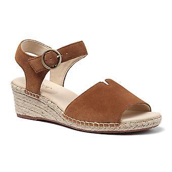 Hotter Women's Fiji Wedge Sandal