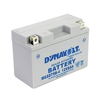 Dynavolt MGS12ABS Sealed Activated Battery