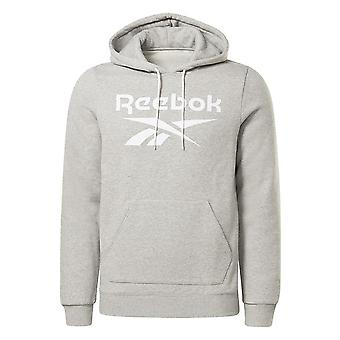 Reebok Identität Fleece Oth Vektor Hoodie GR1659 universal Männer Sweatshirts