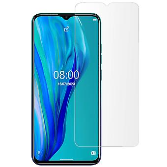 Ulefone Note 9P Screen Protector Film Tempered Glass Shockproof transparent
