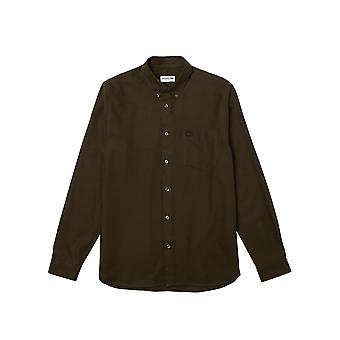 Lacoste Men's Shirts Regular Fit