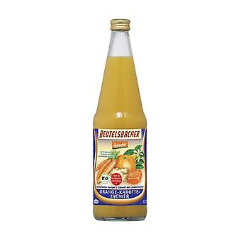 Orange, Carrot and Ginger Drink 700 ml