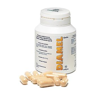 Diamel 90 capsules