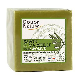 Marseille green soap 100 g