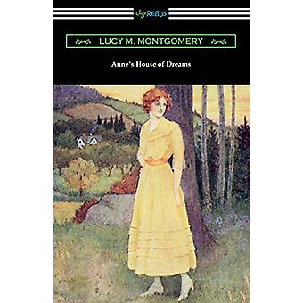 Anne's House of Dreams by Lucy M Montgomery - 9781420962352 Book
