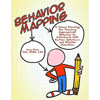 Behavior Mapping - A Visual Strategy for Teaching Appropriate Behavior
