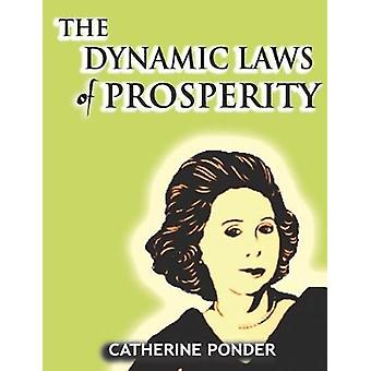 The Dynamic Laws of Prosperity by Catherine Ponder - 9789562912464 Bo