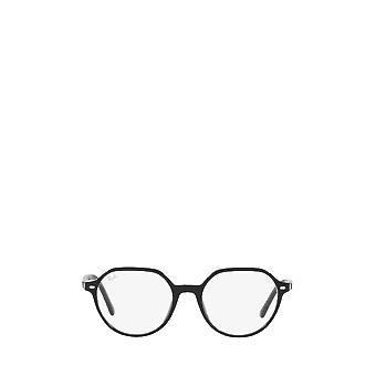 Óculos de unicinho preto Ray-Ban RX5395