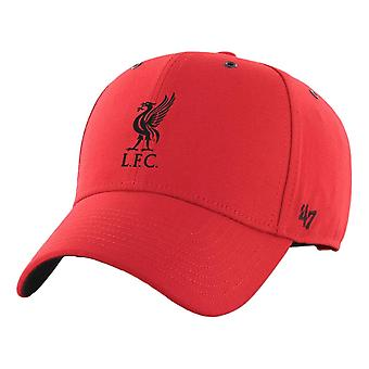 47 EPL Liverpool Football Club Aerial MVP Cap - Red
