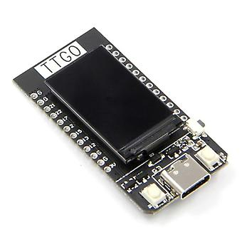 "Ttgo T-Display Esp32 Wifi Bluetooth Modul 1,14"" Lcd Development Board"