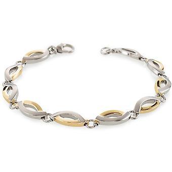 Boccia Titanium 03001-02 Damer Armband