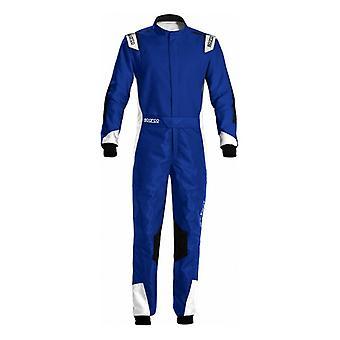 Racing jumpsuit Sparco X-Light Blue (Size 54)