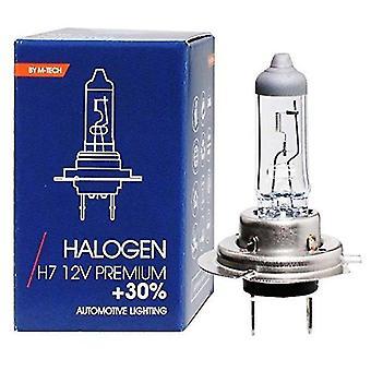 Halogen Bulb M-Tech Z107 H7 12V 55W PX26D