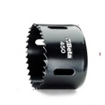 Beta 004500043 450 43 43mm Holesaws Hss Bimetal