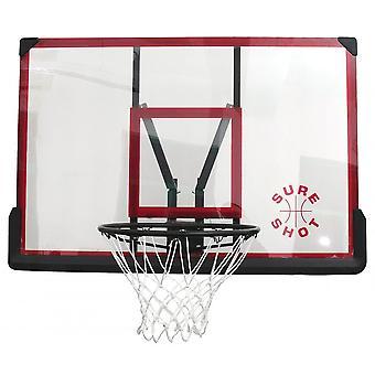 بالتأكيد النار كرة السلة 506ACR الجدار جبل اللوح الخلفي ومجموعة خاتم