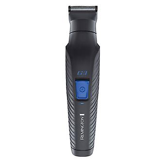 Remington Graphite Series G3 Electric Shaver All in 1 Multi Grooming Kit