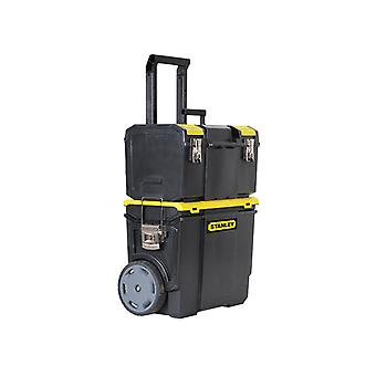 Stanley Tools 3-in-1 Mobile Work Centre STA170326