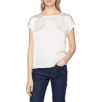 More &More T-Shirt, Blanc (off White 0041), 50 (Taille Fabricant: 44) Femme