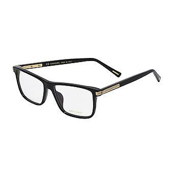 Chopard VCH296 0700 Shiny Black Glasses