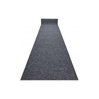 Juoksija - Doormat antislip GIN 2107 ulkona, sisätiloissa liverpool liuskekivi harmaa 80 cm