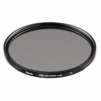 Hama Polarizing Filter, circular, HTMC multi-coated, Wide 72 mm