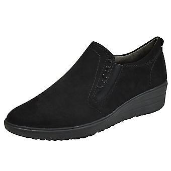 Jana 82470621 universella året runt kvinnliga skor