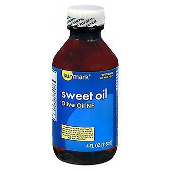 Sunmark Sunmark Sweet Oil, 4 oz
