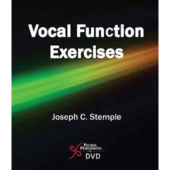 Vocal Function Exercises by Joseph C Stemple
