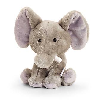 Kölen Pippins elefant mjukisdjur 14cm