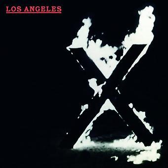 X - Vinile di Los Angeles