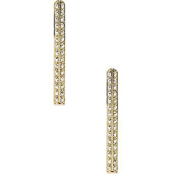 Fossila juveler vintage örhängen jf02117710