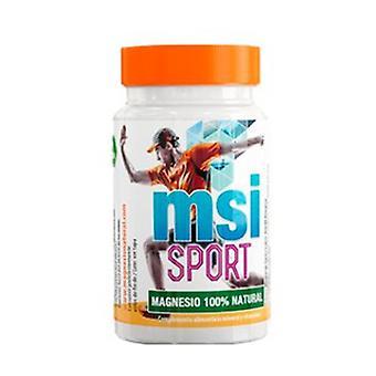 MSI Sport Magnesium 60 capsules