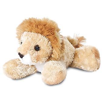 20 cm blød plys løveunge - nuttet legetøj