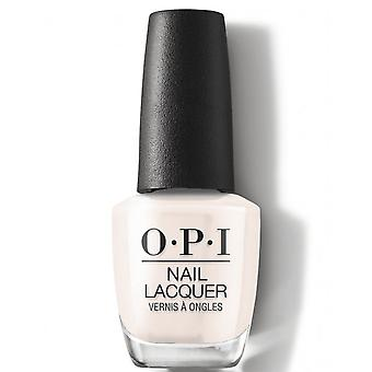 OPI Malibu Collection Vernis à ongles - Sand-tuary côtier