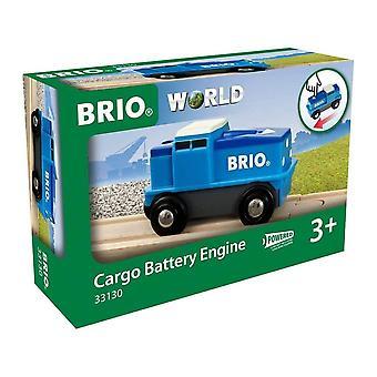 Brio 33130 Brio Cargo batterimotor