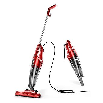 Aposen cord vacuum cleaner 15kpa 600w powerful suction with foldable design washable hepa filter