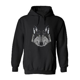Wolf Face Muotokuva Muki -SPIdeals Mallit