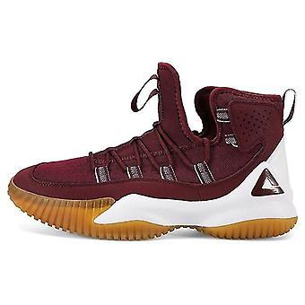 Chaussures de basket-ball pour hommes Mesh Sneakers respirantes