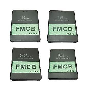 Hukommelseskort Fmcb-hukommelseskort