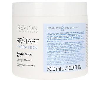 Hårmaske Revlon (500 ml)