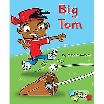 Big Tom (Reading Stars)