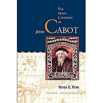 The Many Landfalls of John Cabot (Heritage)