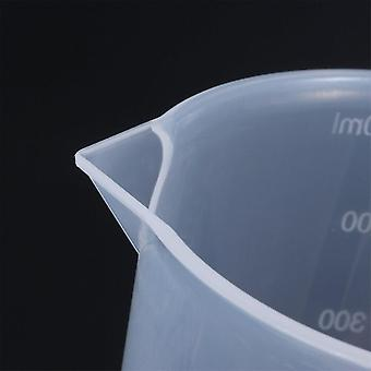 Laboratórium meracích pohárov