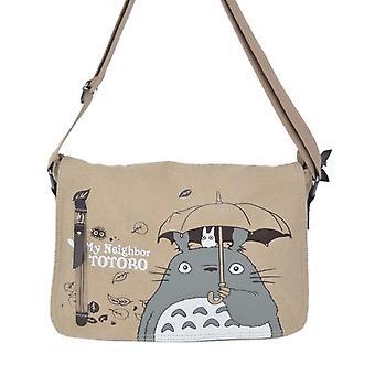 Anime Shoulder Bag Totoro Shoulder Bag